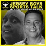 Jersey Boys Sports Talk