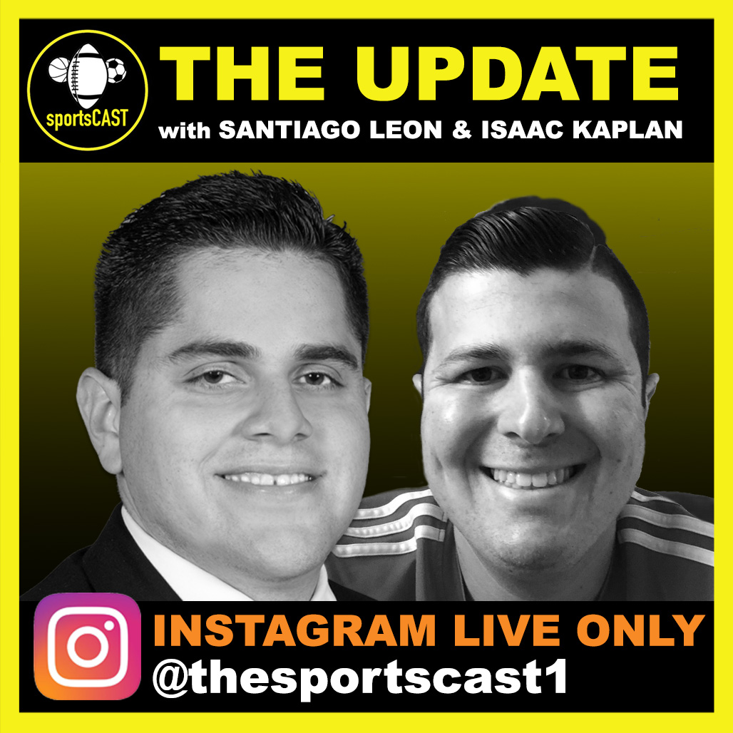 The Sports Cast